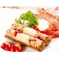 Buy cheap Original haiyi products Shrimp meat in bamboo from wholesalers