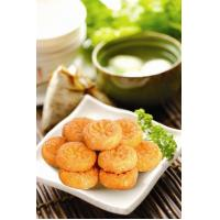 Buy cheap Original haiyi products Pumpkin cakes from wholesalers