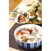 Buy cheap Traditional snacks Nutrient dumplings with mushrooms from wholesalers
