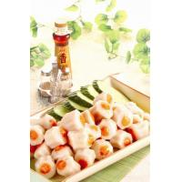 Buy cheap High- Protain meat series Gefilte fish boluses from wholesalers