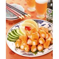 Buy cheap High- Protain meat series Clava of surimis from wholesalers