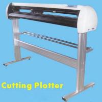 Quality PVC Card Cutting PlotterDetails for sale