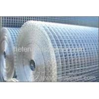China Stainless Steel Welded Mesh Pannels on sale