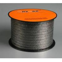 Quality P1100 EXPANDED GRAPHITE BRAIDED PACKING for sale