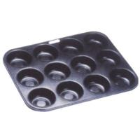 Carbon Steel Muffin Pan