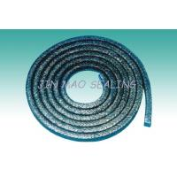 Quality Gland packing JMP-018 EXPANDED GRAPHITE BRAIDED PACKING for sale