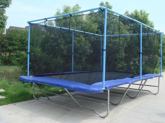 451204456388507343 additionally Rectangle Tr oline With Enclosure besides 272579410132 moreover 59th House Traditional Basement Portland likewise Birthday Chair. on trampoline chairs