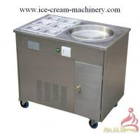 China Fry Ice Cream Machine CB920 on sale