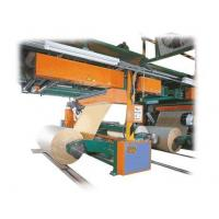 Autosplicer Suitablefor MILL ROLL STAND: swing type.
