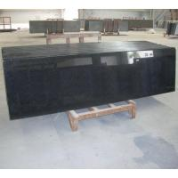 Quality Black Galaxy countertops for sale