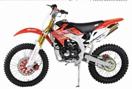 The 250cc honda dirt bike pictures to pin on pinterest