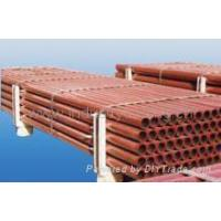 Quality Cast iron pipe for sale