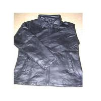 PATCH LEATHER CLOTHING 08-177313