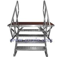 Quality flight case step for sale