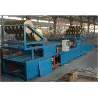 China 3D Wire Panel Machinery on sale