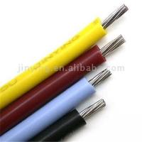 Irradiated Polyvinyl (PVC) Insulated Wire