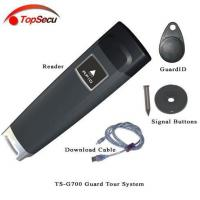 Buy cheap Rfid Guard Tour System product