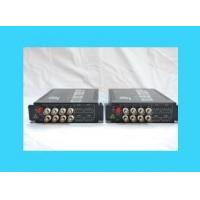Buy cheap 8-ch Video Digit Optical Converter product