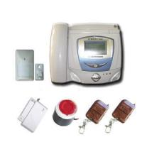 Buy cheap Telephone alarm system (ABS-8000-007) product