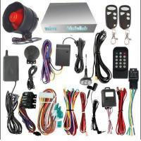 Buy cheap Car Alarm System TP-628B product