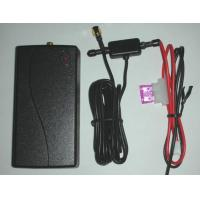Buy cheap GSM Car Tracking System TP-001 product