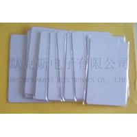 Buy cheap RFID UHF EPC Class 1 Gen 2 18000-6c Smart Card product