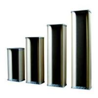 Buy cheap Outdoor Column SPEAKERBS-018/BS-028/BS-038/BS-048 product