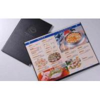 Quality Notebook Printings catalogue printing for sale