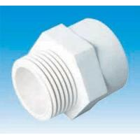Buy cheap Pvc Din Standard Pressure FittingsProduct Male Adaptor[Order it!] from wholesalers