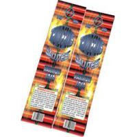Quality Firecracker THUNDEROUS SALUTES for sale