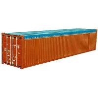 Quality Container Type 40' OPEN 40' OPEN for sale