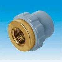 Buy cheap Female Socket With Brass[Order it!] from wholesalers