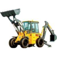 Quality Earthmoving Machinery WZ30-25 for sale