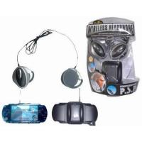 Buy cheap PSP Wireless Headset product