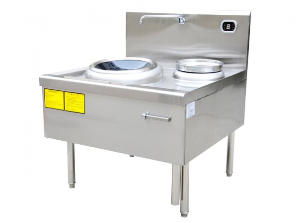 China The cooker with small wok series namesJK-AYD40G12KW-CH