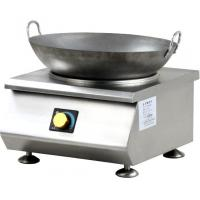 Quality The cooker with small wok series JK-01TP3840-3K5 namesJK-01TP3840-3K5 for sale