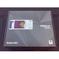 Buy cheap BRAND NEW NOKIA N95 8GB product