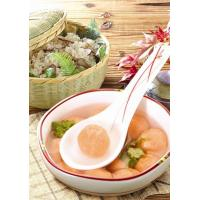 Quality High nutrition surimi products Crab-meat boluses for sale
