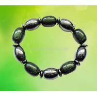 Buy cheap Hematite Magnetic Jewelry Hematite Magnetic Bracelet product