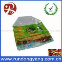 Quality Fruit bag Printed new design friut packing bag for sale