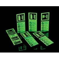 Quality PLFF-507-PVCP V-MARK Photoluminescent Material for sale