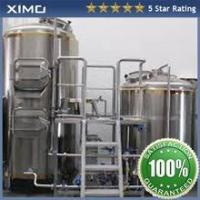 Quality beer brewing equipment micro brewery 100L, 200L, 300L 500L, 1000L per batch for sale