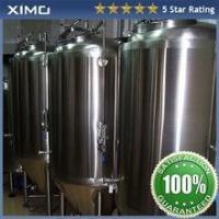 Quality Bright lager 500l brewery equipment for sale for sale