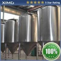 Quality 500L brewhouse, 500L brewery equipment, 3BBL microbrewery for sale