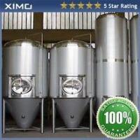 Quality 500l brewery equipment, mash lauter tun for sale