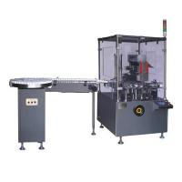 LZH-120 Automatic Vertical Cartoning Machine for Bottles