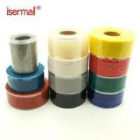 Quality Isermal Silicone rubber self adhesive tape with rohs approval for sale