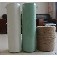 Quality silage film/plasitc silo wrap/round and square hay bale wrap film for sale