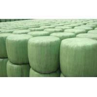 Quality plastic Silage Film for Both Square and Round Bales for sale