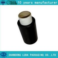 Buy cheap 20 Micron Stretch Wrap,Plastic Stretch Film Hand Pallet Shrink Wrap product